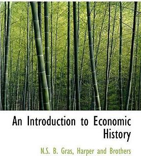An Introduction to Economic History