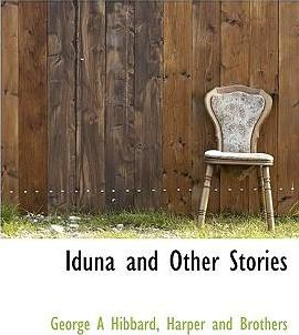 Iduna and Other Stories