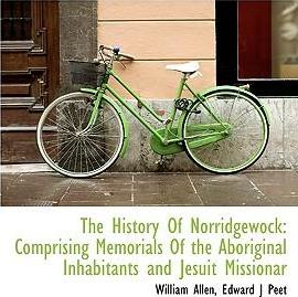 The History of Norridgewock