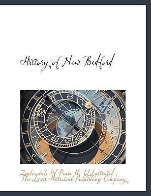 History of New Bedford