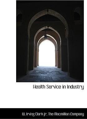 Health Service in Industry