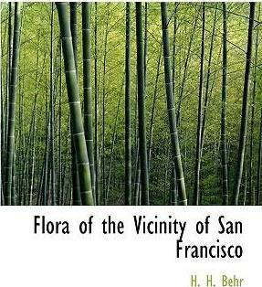 Flora of the Vicinity of San Francisco