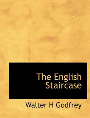 The English Staircase
