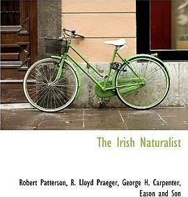 The Irish Naturalist