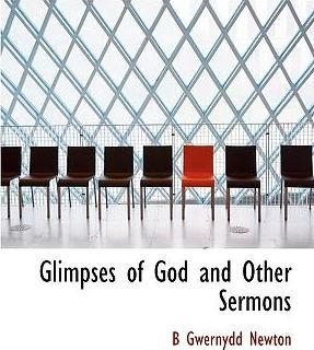 Glimpses of God and Other Sermons
