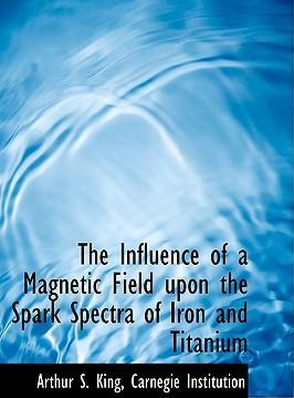 The Influence of a Magnetic Field Upon the Spark Spectra of Iron and Titanium
