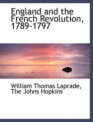 England and the French Revolution, 1789-1797