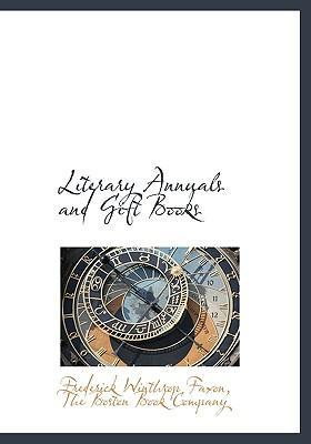 Literary Annuals and Gift Books