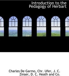 Introduction to the Pedagogy of Herbart