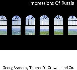 Impressions of Russia