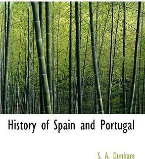 History of Spain and Portugal