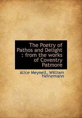 The Poetry of Pathos and Delight