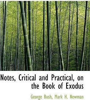 Notes, Critical and Practical, on the Book of Exodus