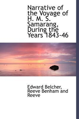 Narrative of the Voyage of H. M. S. Samarang, During the Years 1843-46
