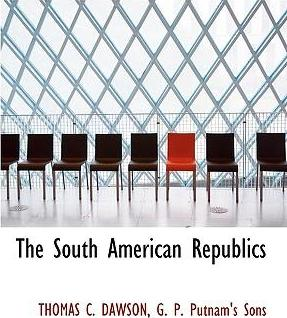 The South American Republics
