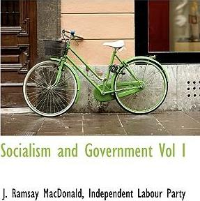 Socialism and Government Vol I