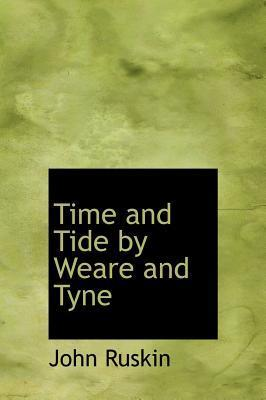 Time and Tide by Weare and Tyne