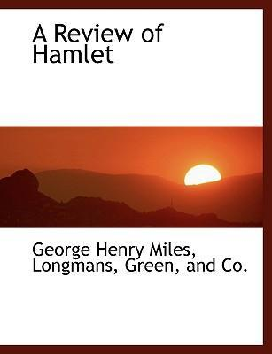 A Review of Hamlet