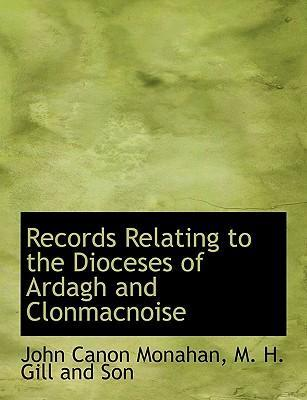 Records Relating to the Dioceses of Ardagh and Clonmacnoise