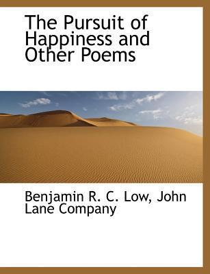 The Pursuit of Happiness and Other Poems