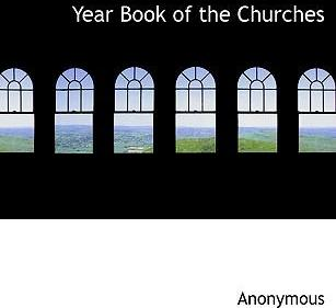 Year Book of the Churches