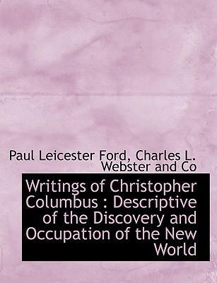 Writings of Christopher Columbus