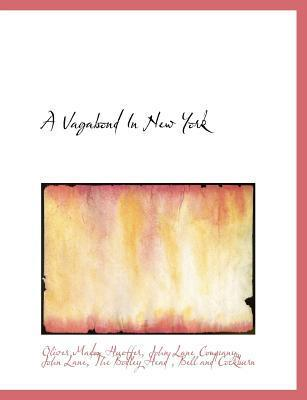 A Vagabond in New York