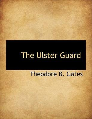 The Ulster Guard