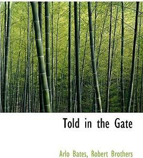 Told in the Gate