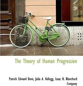 The Theory of Human Progression