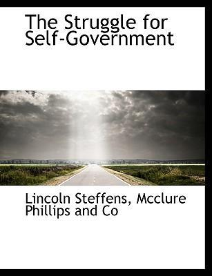 The Struggle for Self-Government