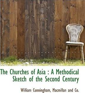 The Churches of Asia