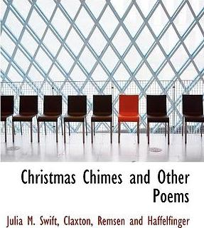 Christmas Chimes and Other Poems