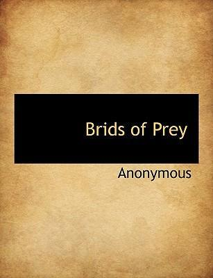 Brids of Prey