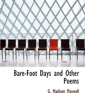 Bare-Foot Days and Other Poems