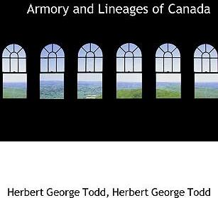Armory and Lineages of Canada