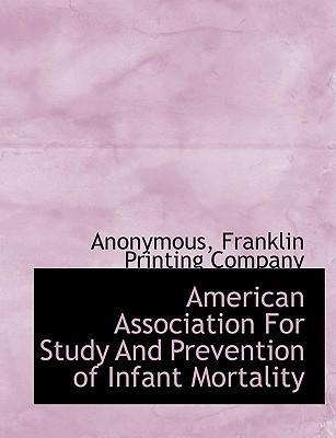 American Association for Study and Prevention of Infant Mortality
