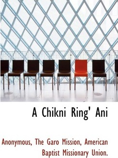 A Chikni Ring' Ani
