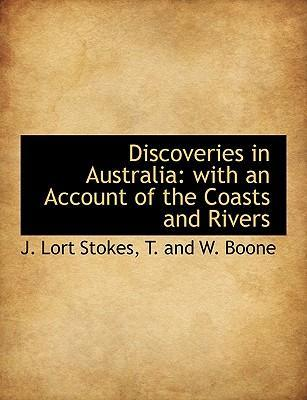 Discoveries in Australia