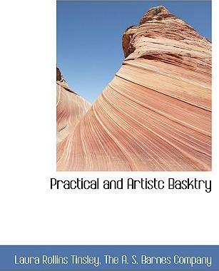 Practical and Artistc Basktry