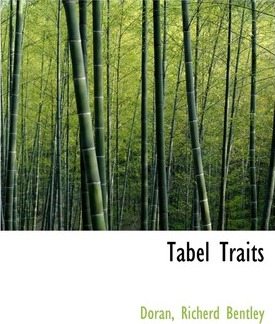 Tabel Traits
