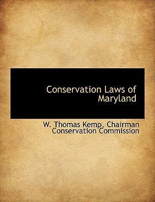 Conservation Laws of Maryland