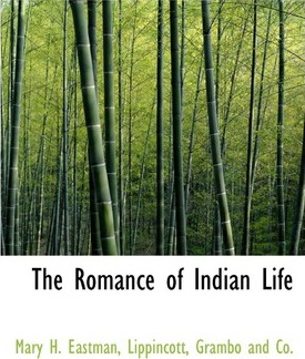 The Romance of Indian Life