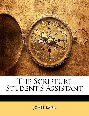 The Scripture Student's Assistant
