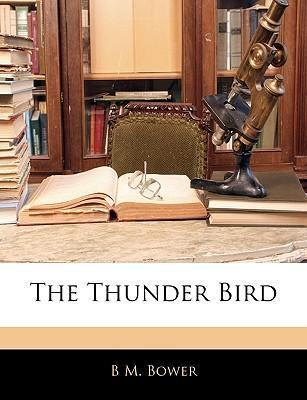 The Thunder Bird