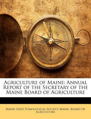 Agriculture of Maine