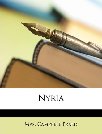Nyria Cover Image
