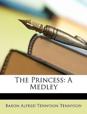 The Princess Cover Image