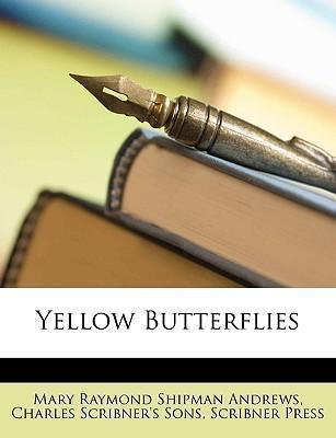 Yellow Butterflies Cover Image