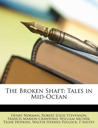 The Broken Shaft Cover Image